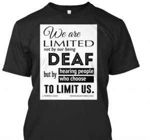 Click image to visit my Teespring campaign if you want this shirt!