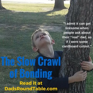 The Slow Crawlof Bonding
